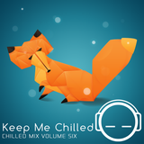Keep Me Chilled Mix Volume 6 by Critical
