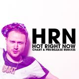 Hot Right Now - April 2015