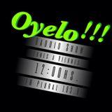 Oyelo Radio Show programa 5