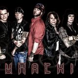 Hair Metal Mansion Radio Show #521 w/ Ryche Green of NewMachine