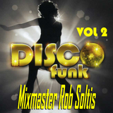 70s, 80s Throwback Megamix Vol 2 - Mixmaster Rob Soltis