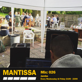 Mantissa Mix 026: Jambo