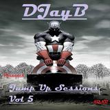 Jump Up Sessions Vol 5