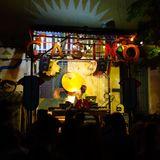 Live DJ set @ BAR 72 Open Air