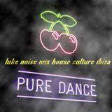 luke noise mix house culture ibiza