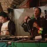 Joint Venture Sound System live Polish National Radio Czworka 21-02-11 full set