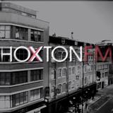 Hidden Depths Show - Hoxton FM (08.06.13)