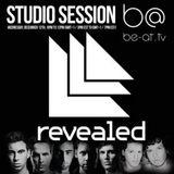 Hardwell - Live @ Revealed Recordings Night, Amsterdam Studio (12.12.2012)