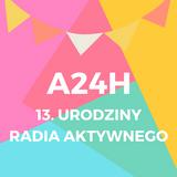 Adam Probosz i Tomasz Jaroński/Tur de Tur - wywiad z audycji A24H