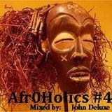 The Afr0holics #4