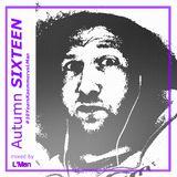 Autumn SIXTEEN | mixed by L'Man