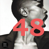 48 | Antonis Goussis | Dedicated to Grace Jones