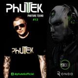 Phuture Tekno  - Episode 013 - Phutek, Live at Spektre's Respekt Recordings UK Tour