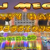 Happy Hard sessions 28-03-2017 (desde activitysound.com)