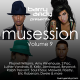 #Mussession Vol. 9 // @IAmBarryAndy on IG, FB & Twitter