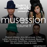 #Mussession Vol. 9