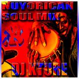 Nuyorican Soul Pt. 1 (DJ KTure)