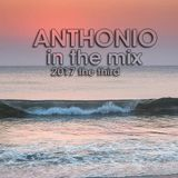 Anthonio's third mix of 2017
