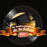 La U De La Salsa / 15 de Agosto