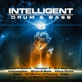 Intelligent 90's Drum & Bass Vol. 3: Deep Jungle
