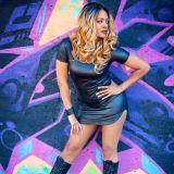 #MusicMeetsTheModel Ep. 4 - Halloween Hip Hop Mix