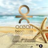 bennett dominik - ocean beach ibiza // tour on tv mash up mix 2016 //