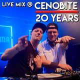 DJ CHOSEN FEW Vs DJ REMSY - LIVE MIX @ Machines In Motion 3.0 - 20 Years Cenobite Anniversary