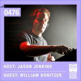 Hypersonic 476 2015-07-17 w/ Will Konitzer & Jason Jenkins