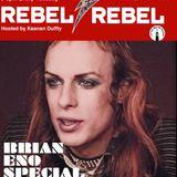 Rebel Rebel 110816 w/ Keanan Duffty littlewaterradio.com