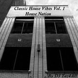 Classic House Vibes Vol. 1 - House Nation