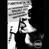 It's Monsters Meeting Time (Episode 44)