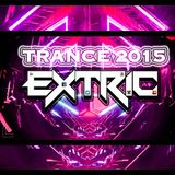 EXTRIC TRANCE MUSIC 2015