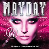 Mayday 2014 - Full Senses (DJ-Mix by PLANET OF VERSIONS) - Part 3: The Dark Side Of Town