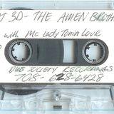 DJ 3D - The Amen Brother (Side B) 1994