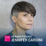 PODCAST: JENNIFER CARDINI