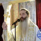 Κήρυγμα Θεοφ. Επισκόπου Θεσπιών κ. Συμεών - Καπνικαρέα
