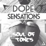 DOPE SENSATIONS mixtape