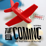 The Coming show 24AUG17