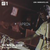 Funkineven presents: The Apron Show - 7th December 2016