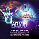 Armin van Buuren - En vivo Ultra Music Festival Europa (Croacia)