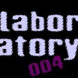 Laboratory 004 - U killed Kenny & Froze