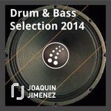 Drum and Bass Selection 2014