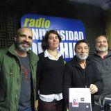 Audio HoloJazz. Claudio Fuentes, Noemi Grinspun, Federico Shumacher