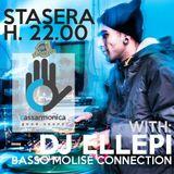 CASSARMONICA GOOD SOUND OSPITE BASSO MOLISE CONNECTION