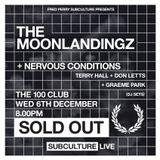 This Is Graeme Park: Fred Perry Subculture @ 100 Club London Live 06DEC17 DJ Set