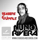 dj Nuno Rivera Techouse March2012 PromoSet