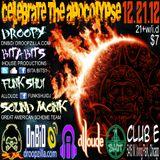 APOCALYPSE TRAP (Live @ Club E- Chicago ILL 12/21/12= 1st hour)