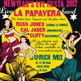 Cal Jader's Tropicalista: Best of 2012 mix