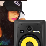 Q-B Keep It Movin' Mix  Jan 2017