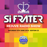 Si Frater - Rejuve Radio SHOW #23 - 09.06.18 #OSN Radio (JUNE 2018)